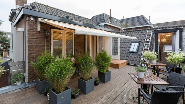 Bed and Breakfast De Vier Seizoenen in Lisse