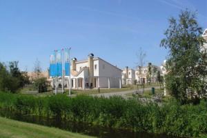 Vakantieparken in de Bollenstreek
