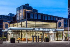 NH Hotel Leeuwenhorst in Noordwijkerhout