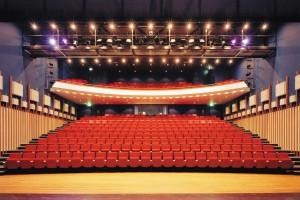 Theater en Bioscoop