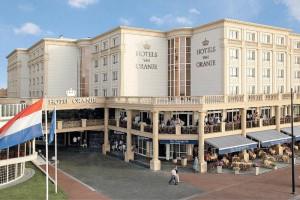 Hotel van Oranje in Noordwijk