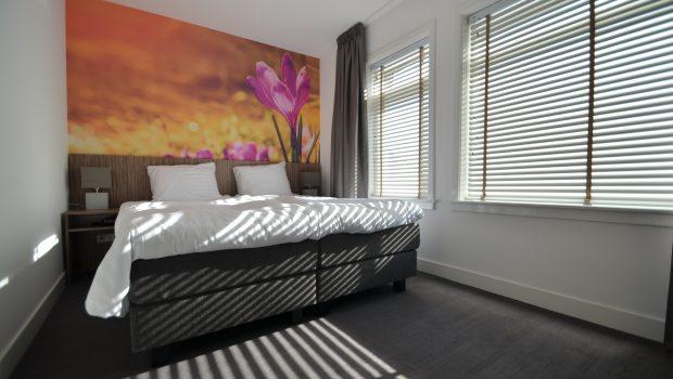 Hotelkamer De Engel in Lisse