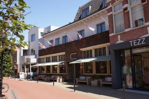 Hotel Villa Flora in Hillegom