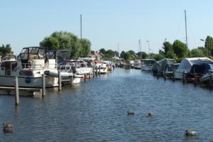 Jachthaven Lisse