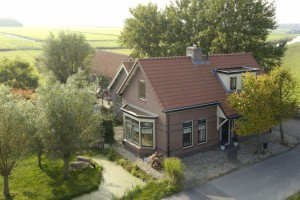 Bed en breakfast de Zonnehoed