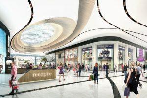 Mall of the Netherlands in Leidschendam
