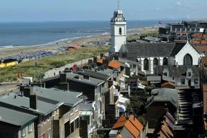 Witte Kerkje Katwijk aan Zee