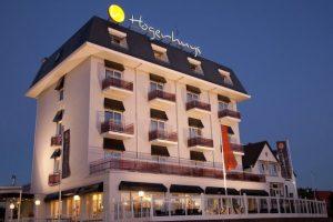 2 & 3-daagse arrangementen bij Hotel Het Hogerhuys in Noordwijk