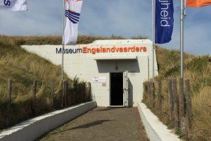 Museum Engelandvaarders in Noordwijk