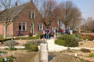Streekmuseum Veldzicht in Noordwijk