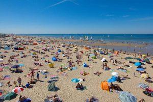 Boek nu bij de beste hotels in Noordwijk aan Zee