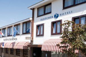 2, 3 & 4-daagse arrangementen bij Fletcher Badhotel Noordwijk