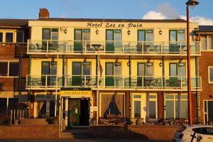 Genieten bij Hotel Zee & Duin in Katwijk