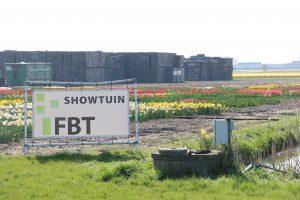 FBT Showtuin in Lisse