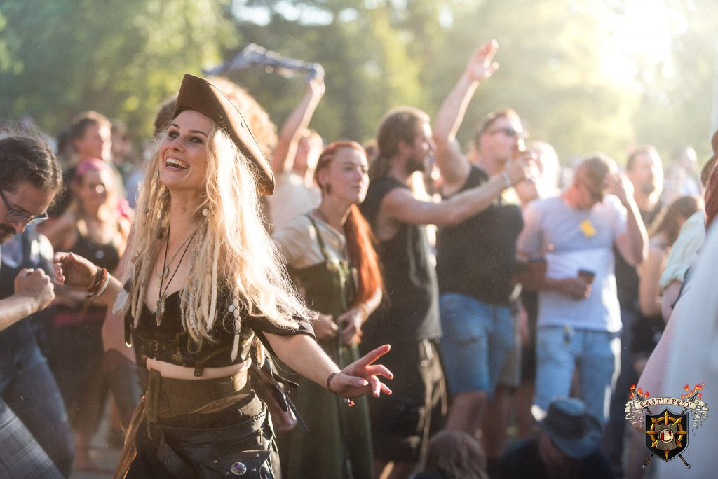 Castlefest Keukenhof 2021