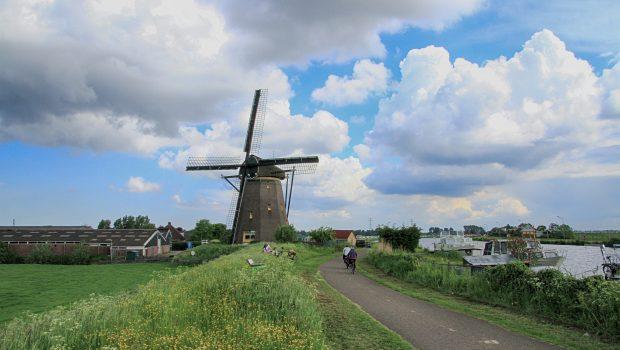 Hollandse Polders & Plassen