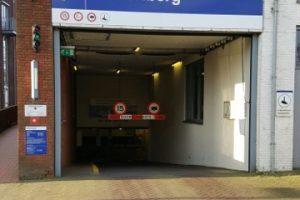 Parkeren in Noordwijkerhout