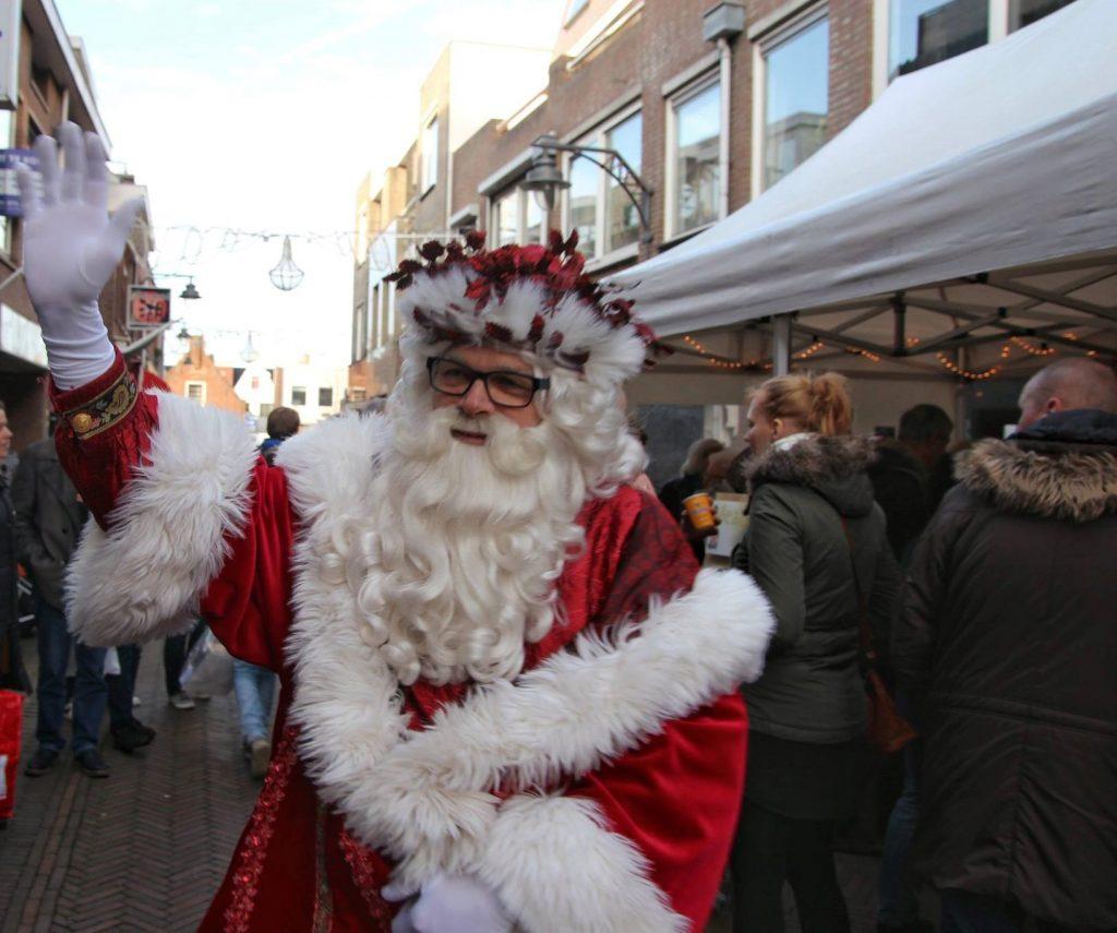 Kerstmarkt Noordwijk