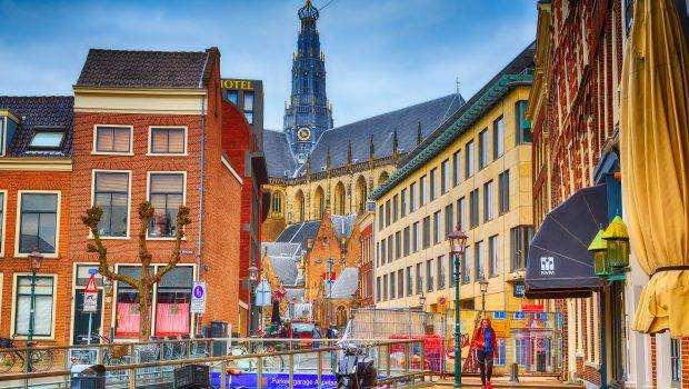 Hotel in Haarlem
