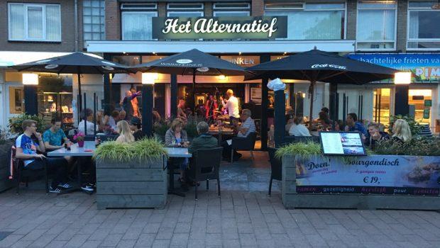 restaurant het alternatief voorhout