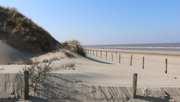 strand langevelderslag noordwijk