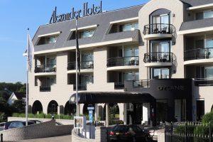 Alexander Hotel Noordwijk