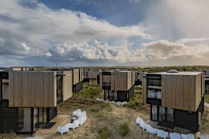Roompot Qurios Zandvoort