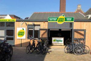 fietsverhuur Katwijk